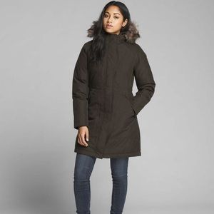 North face | Arctic parka